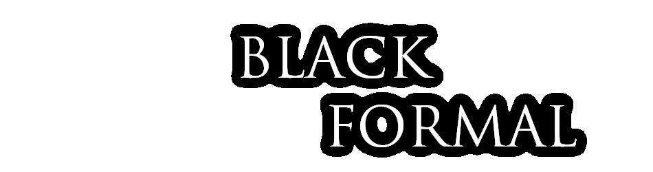 ブラックフォーマル